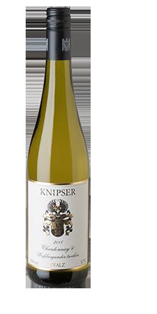 Chardonnay & Weißburgunder trocken 2020