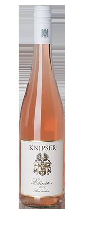 Rosé Clarette trocken 2020