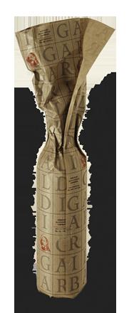 Cuvée Gaudenz QbA trocken 2015