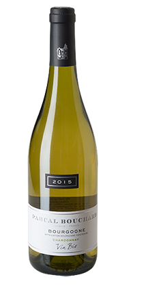Bourgogne Chardonnay AOC 2017