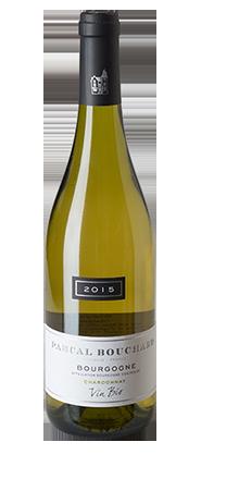 Bourgogne Chardonnay AOC 2018