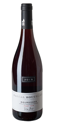 Pinot Noir Bourgogne AOC 2015