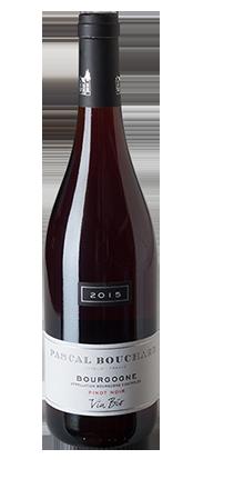 Pinot Noir Bourgogne AOC 2017