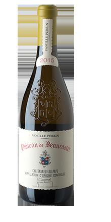 Châteauneuf-du-Pape AC blanc 2015