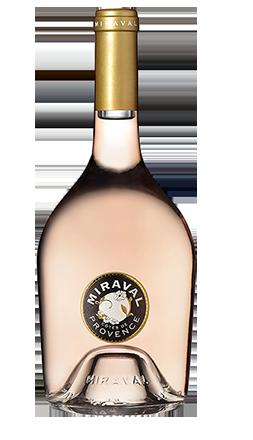 Côtes de Provence AOP Rosé Miraval 2017