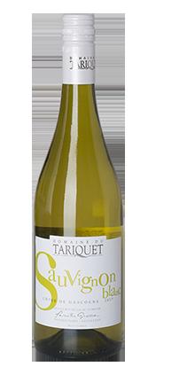 Côtes de Gascogne IGP Sauvignon 2017