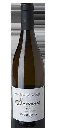 Sancerre AOC Mélodie de Vielles Vignes 2017