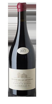 St. Nicolas de Bourgueil AOP Vieilles Vignes 2017