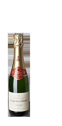 Champagner Cuvée Intuition Brut