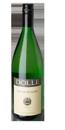 Grüner Veltliner Qualitätswein 2018