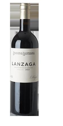Rioja DOCa Lanzaga 2012