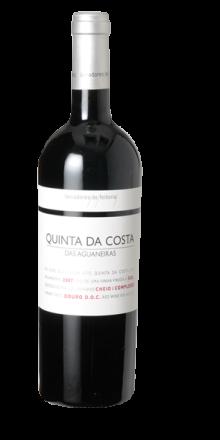 Douro DOC Quinta da Costa 2014