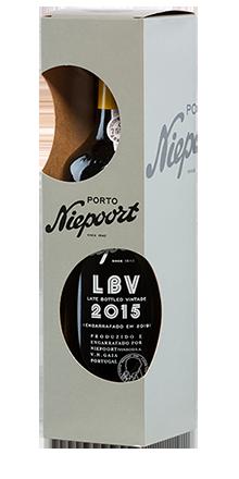 Late Bottled Vintage DOC Vinho do Porto 2015