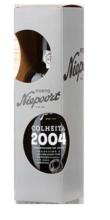 Colheita DOC Vinho do Porto 2004