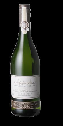 Robertson WO Sauvignon Blanc Life from Stone 2017