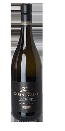Western Cape WO Chardonnay Selection 2020