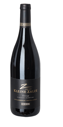 Stellenbosch WO Shiraz Selection 2015