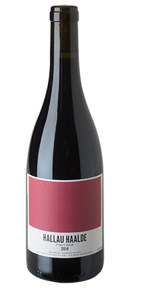 Pinot Noir AOC Hallau Haalde 2014