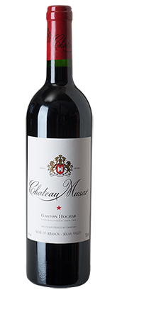 Chateau Musar Red 2012