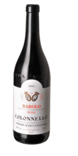 Barolo DOCG Colonnello 2011