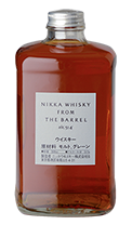 Nikka from the Barrel Double Matured Blended Whisky