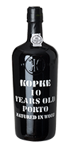 10 Years Old Tawny Port
