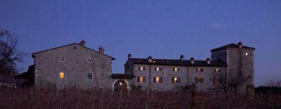 Magisch zur Blauen Stunde: Azienda Agricola Le Fraghe