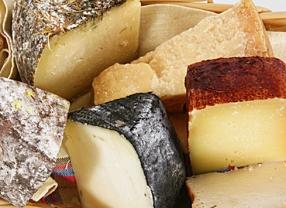 Findet nicht statt! Käse & Wein