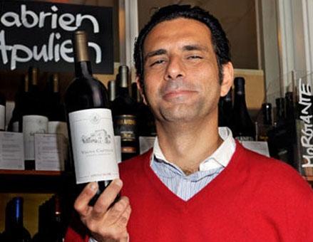 Antonio Pasqualino