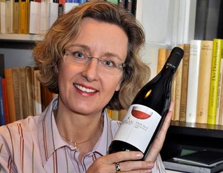 Sibylle Rudhardt