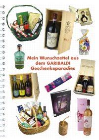 Geschenke-Katalog zum Durchblättern